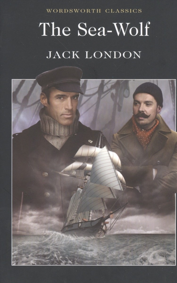London J. The Sea-Wolf ISBN: 9781840225808