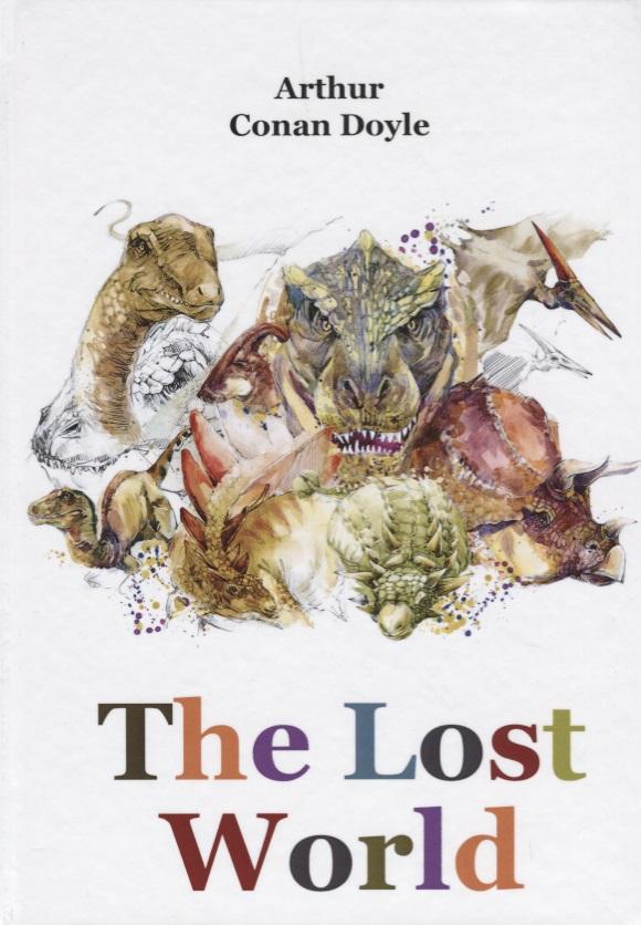 Doyle A. The Lost World цена и фото