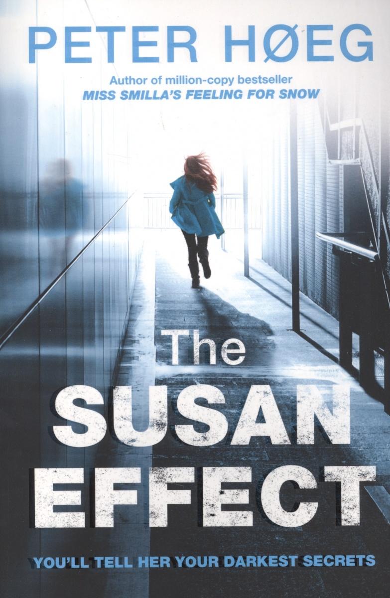 Hoeg P. The Susan Effect susan p mattern galen and the rhetoric of healing