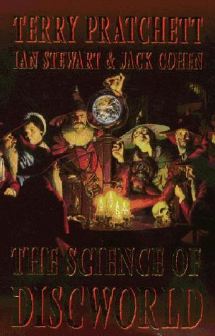 Pratchett T. The Science of Discworld terry pratchett unseen academicals