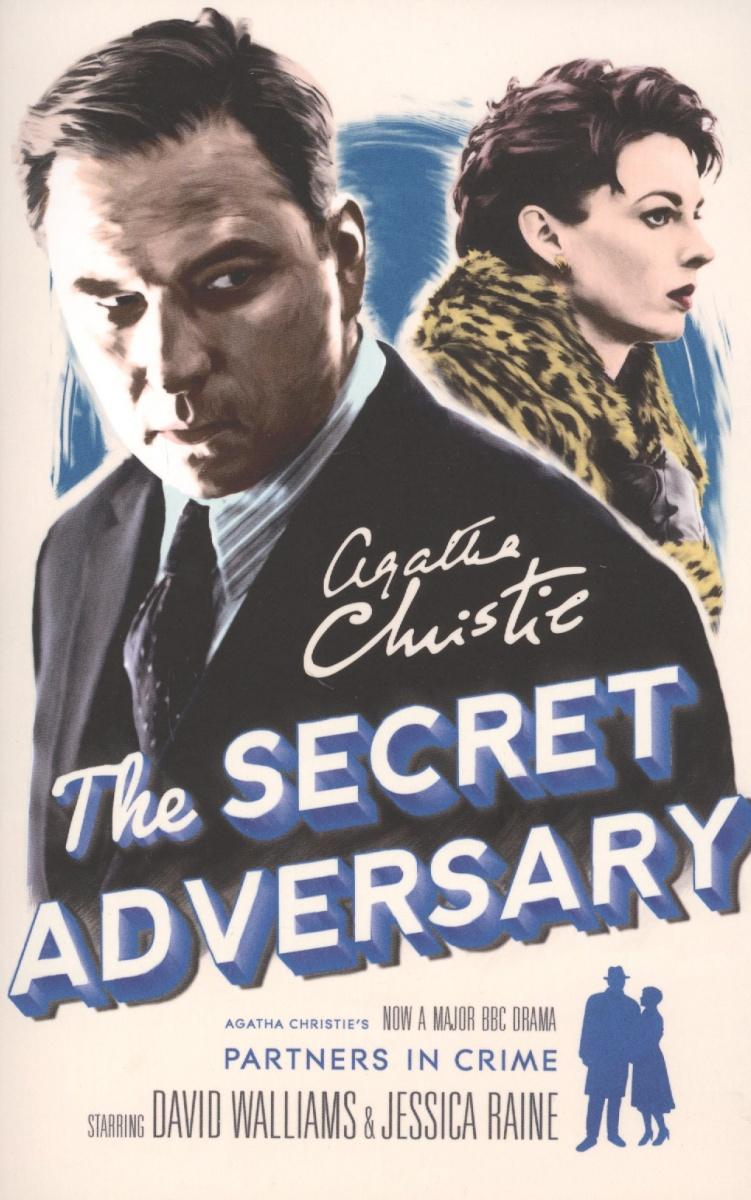 Christie A. The Secret Adversary