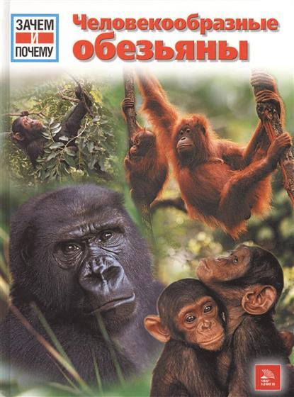 цены Дрешер В. Человекообразные обезьяны