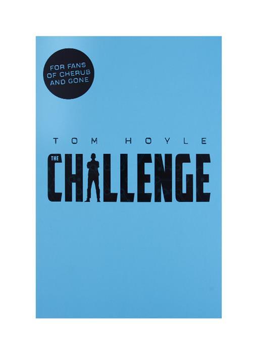 Hoyle T. The Challenge