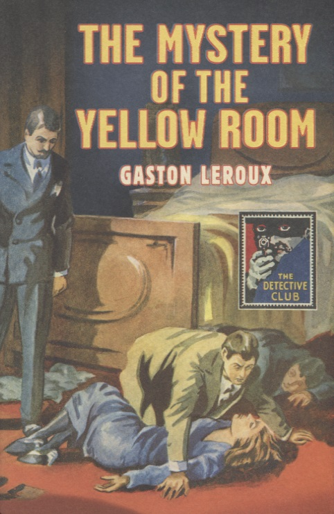 Leroux G. Mystery of the Yellow Room