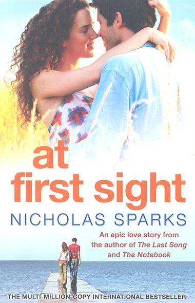 Sparks N. At first sight sparks n spaks m three weeks with my brother