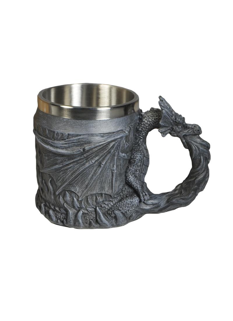 Кружка Дракон (470мл) (671020) (Ремеко)