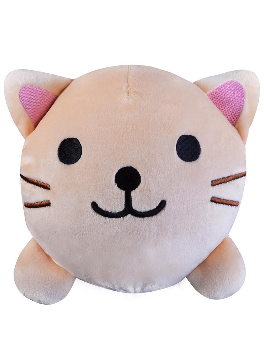 """Мягкая игрушка """"Кот бежевый"""", 40 см"""
