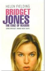 Fielding H. Bridget Jones's The Edge of Reason fielding h bridget jones omnibus