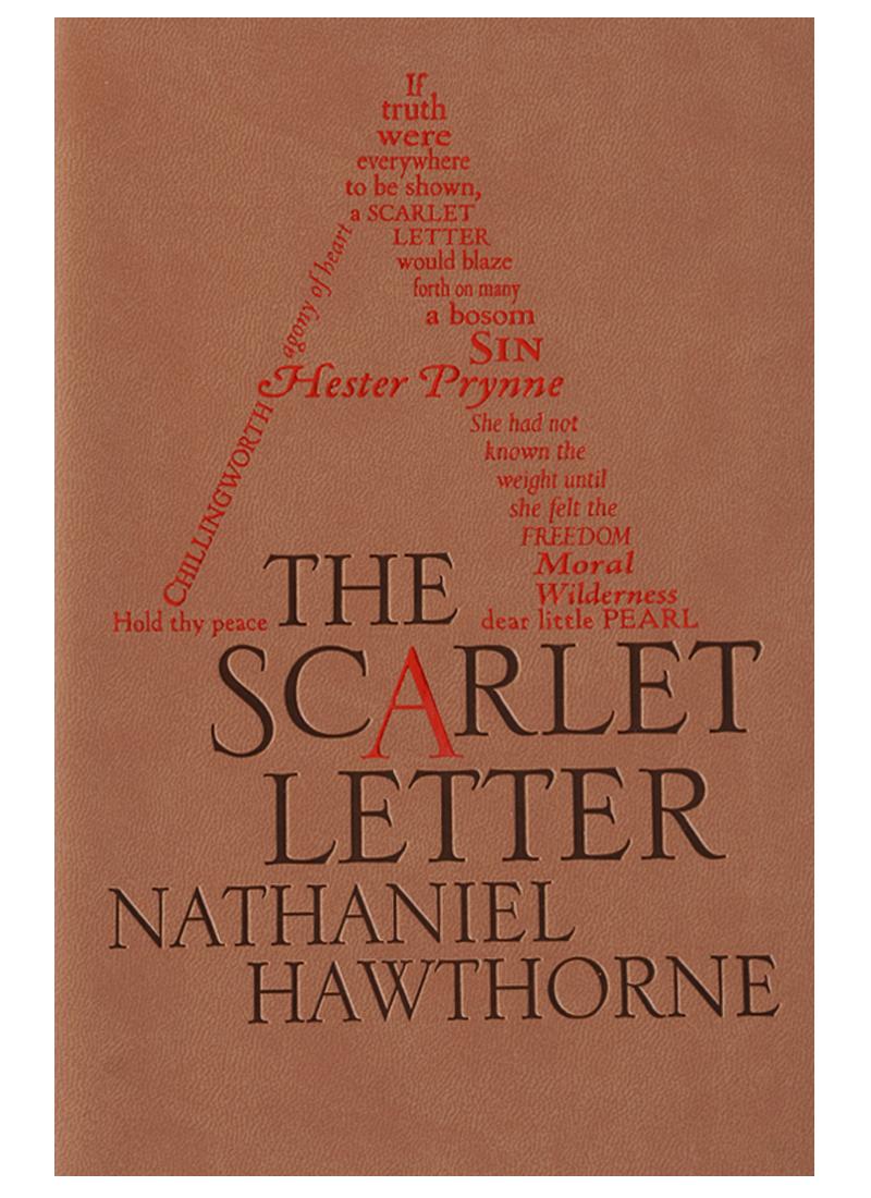 Hawthorne N. The Scarlet Letter n hawthorne twice told tales