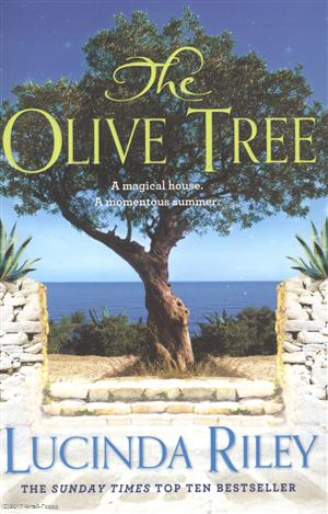 Riley L. The Olive Tree lucinda riley tormiõde