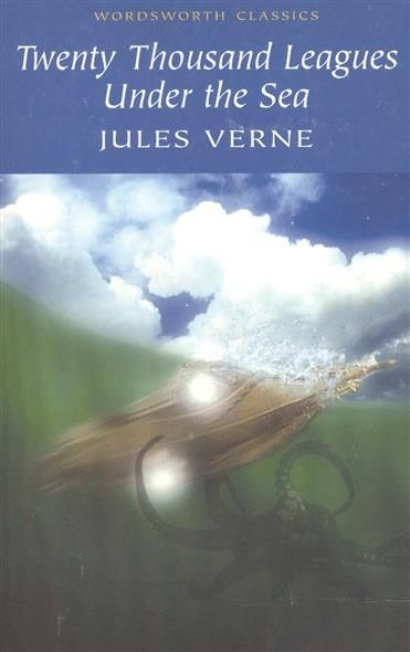 Verne J. Verne 20 000 Leagues under the sea verne j around the world in 80 days reader книга для чтения
