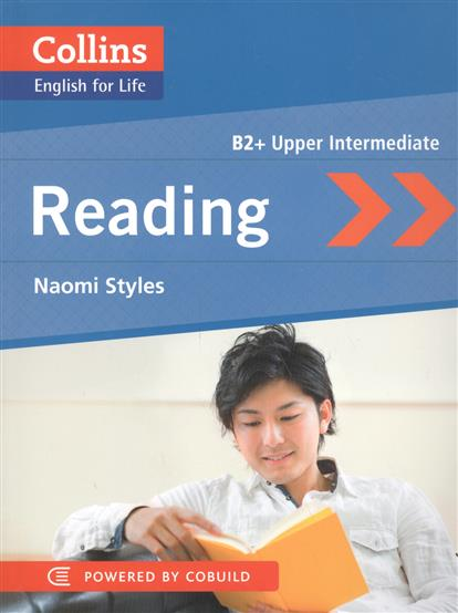 Styles N. Reading. B2 Upper-Intermediate global business class eworkbook upper intermediate level dvd rom