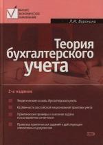 Теория бух. учета