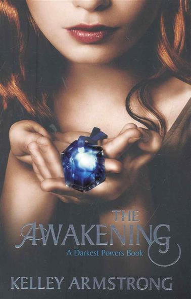 The Awakening keith carpenter freeze dried the awakening