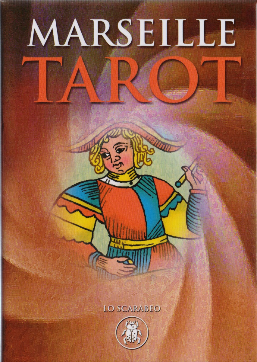 Burdel С. Marseille Tarot. 22 Major Arcana / Марсельское Таро. Старшие арканы. 22 карты + инстукция книги издательство аст большая книга узлов
