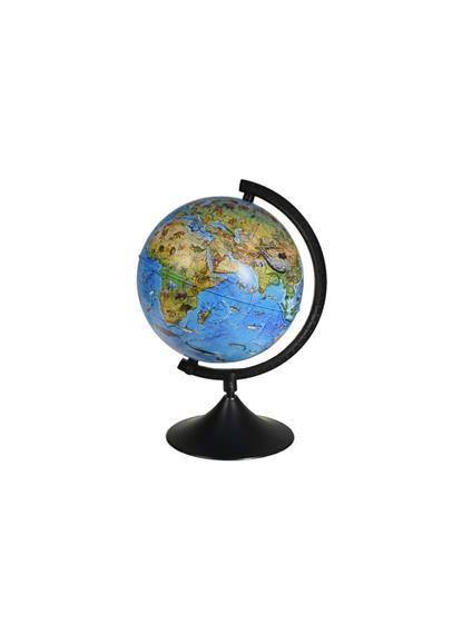 Глобус D21см зоогеографический, для детей, Глобен