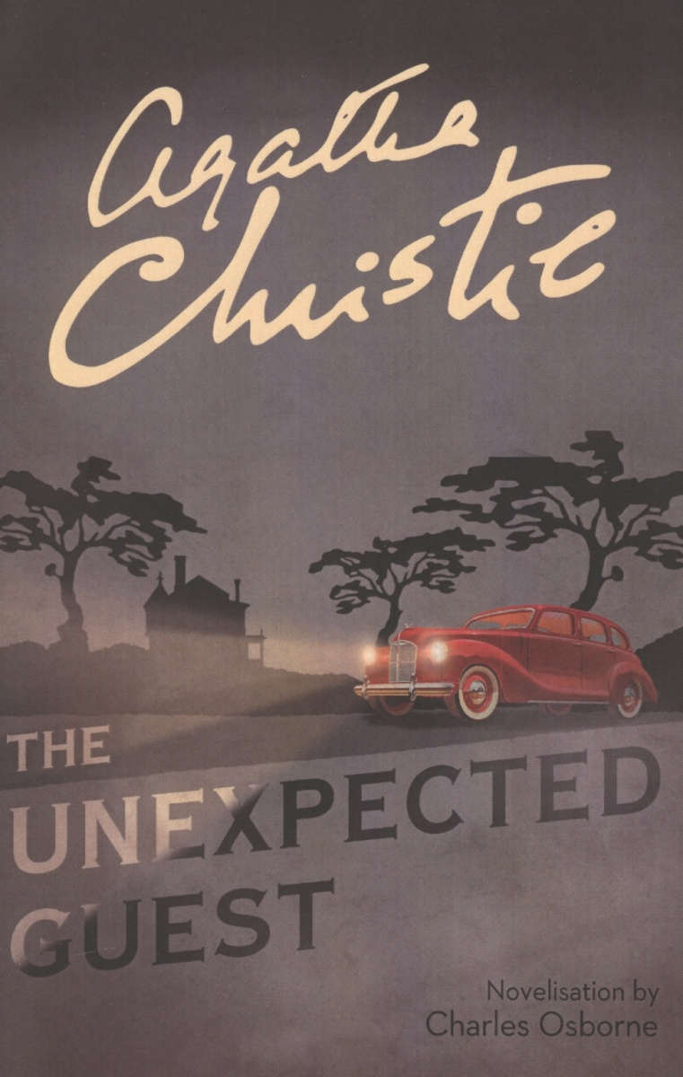 Christie A. The Unexpected Guest