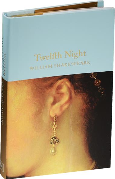 Shakespeare W. Twelfth Night shakespeare w twelfth night двенадцатая ночь на англ яз