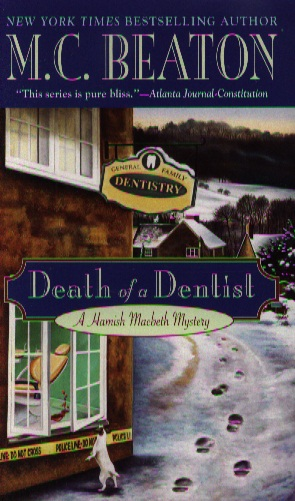 Beaton M. Death of a Dentist cindy m george stepfamilies surviving the death of a biological parent