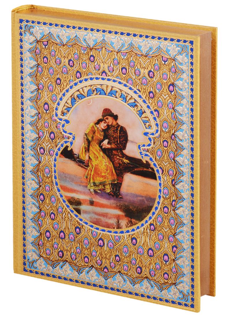 Королева И., Толстой А., Нечаев А. (обработка) Русские сказки. Василиса Прекрасная былины нечаев а а