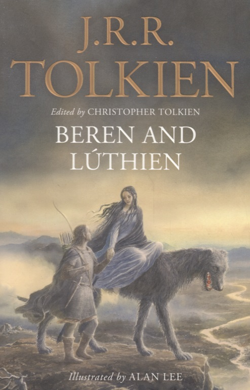 Tolkien J. Beren and Luthien дутики crocs crocs cr014akwnu33