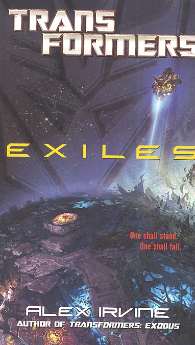 Transformers. Exiles