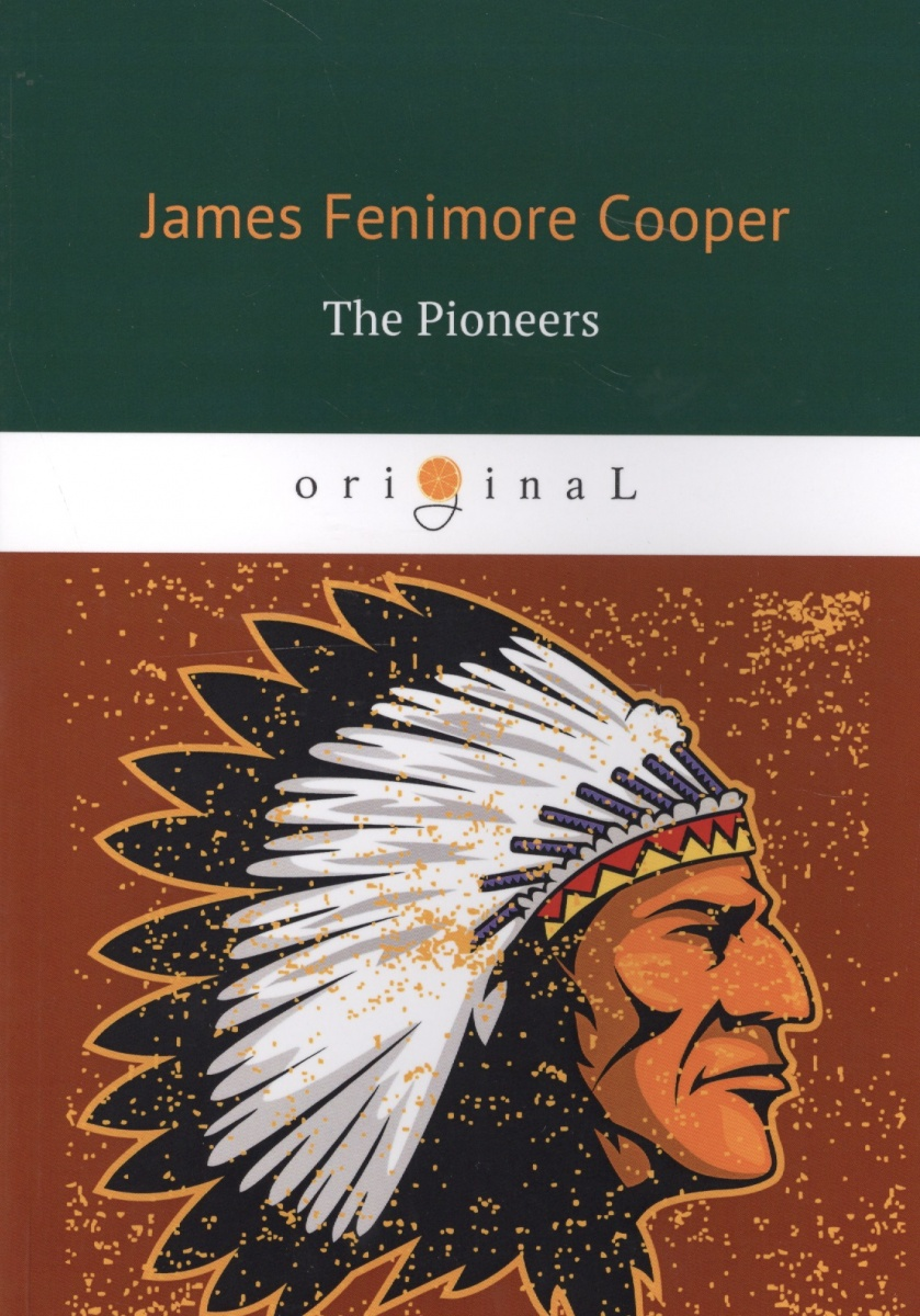 Cooper J. The Pioneers