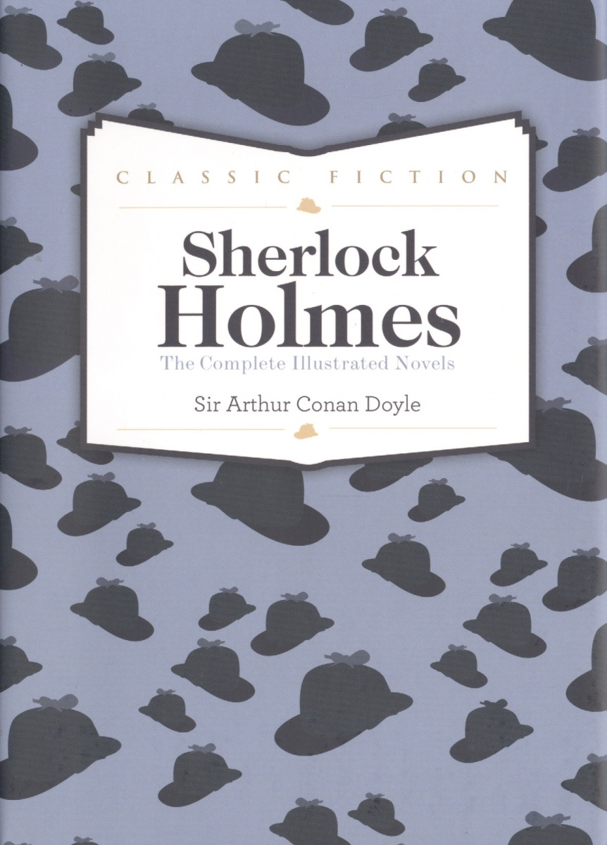 Doyle A. Sherlock Holmes Complete Novels doyle a the adventures and memoirs of sherlock holmes