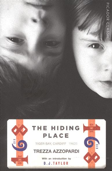 Azzopardi T. The Hiding Place tilly and friends who s hiding