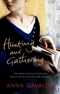 цены Gavalda A. Hunting and Gathering ISBN: 9780099494072