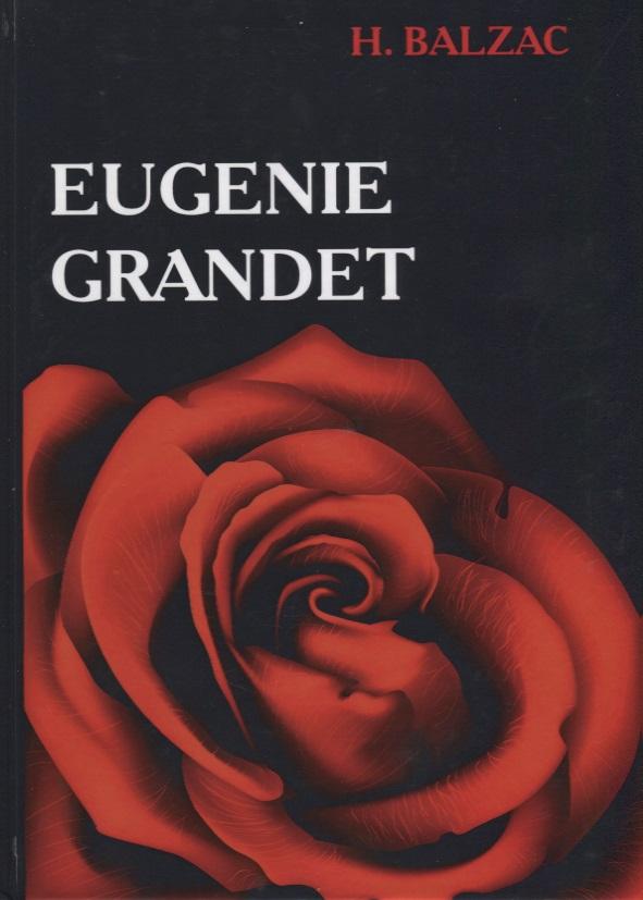 Eugenie Grandet (Книга на французском языке) от Читай-город