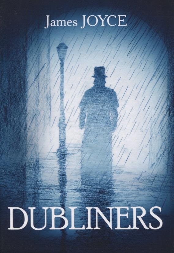 Joyce J. Dubliners dubliners