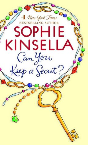 Kinsella S. Can you keep a secret can you keep a secret
