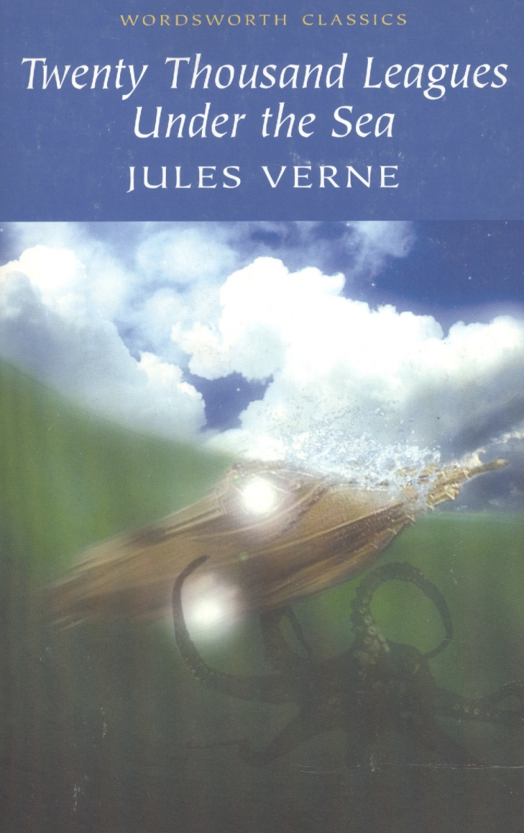 цены Verne J. Verne 20 000 Leagues under the sea