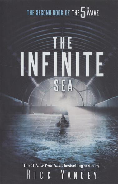 Yancey R. The Infinite Sea: The Second Book of the 5th Wave aquaman volume 5 sea of storms