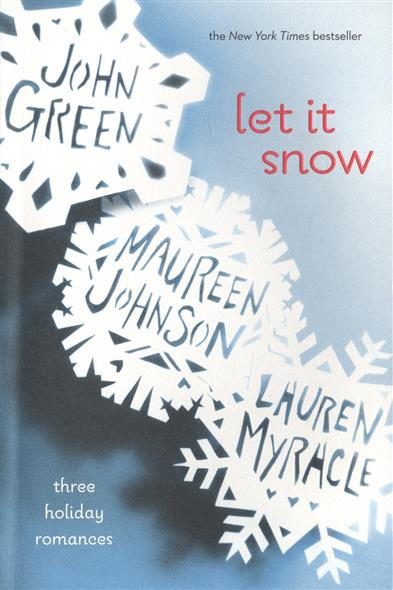 Green J. Let In Snow green j let it snow