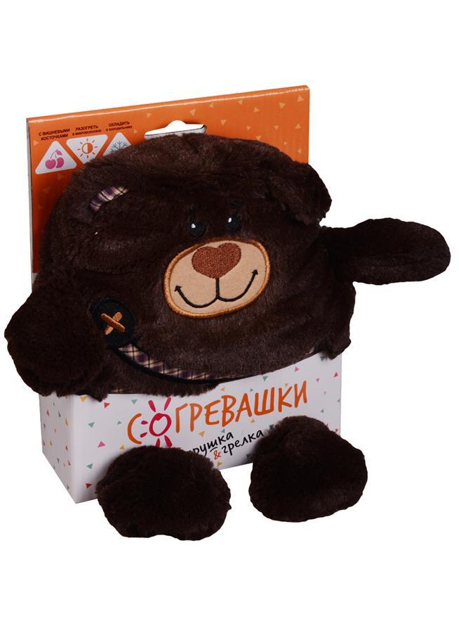 Грелка-Игрушка Медвежонок