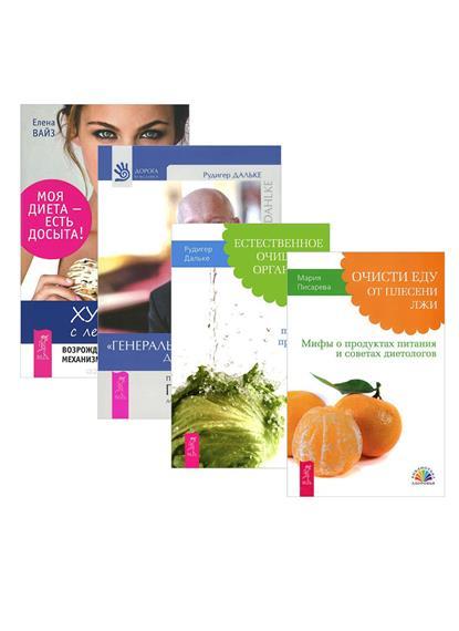Рецепты здоровья и красоты OKRU