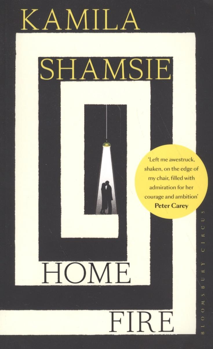 Shamsie К. Home Fire k 137 крым 5x114 3