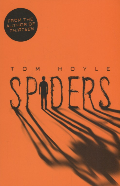 Hoyle T. Spiders golden spiders