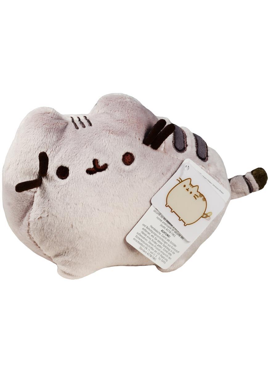 Котик Pusheen маленький