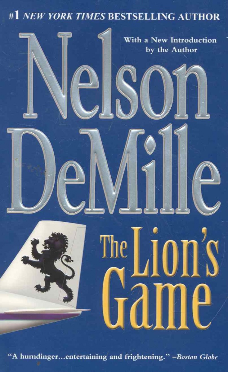 DeMille N. The Lion's Game