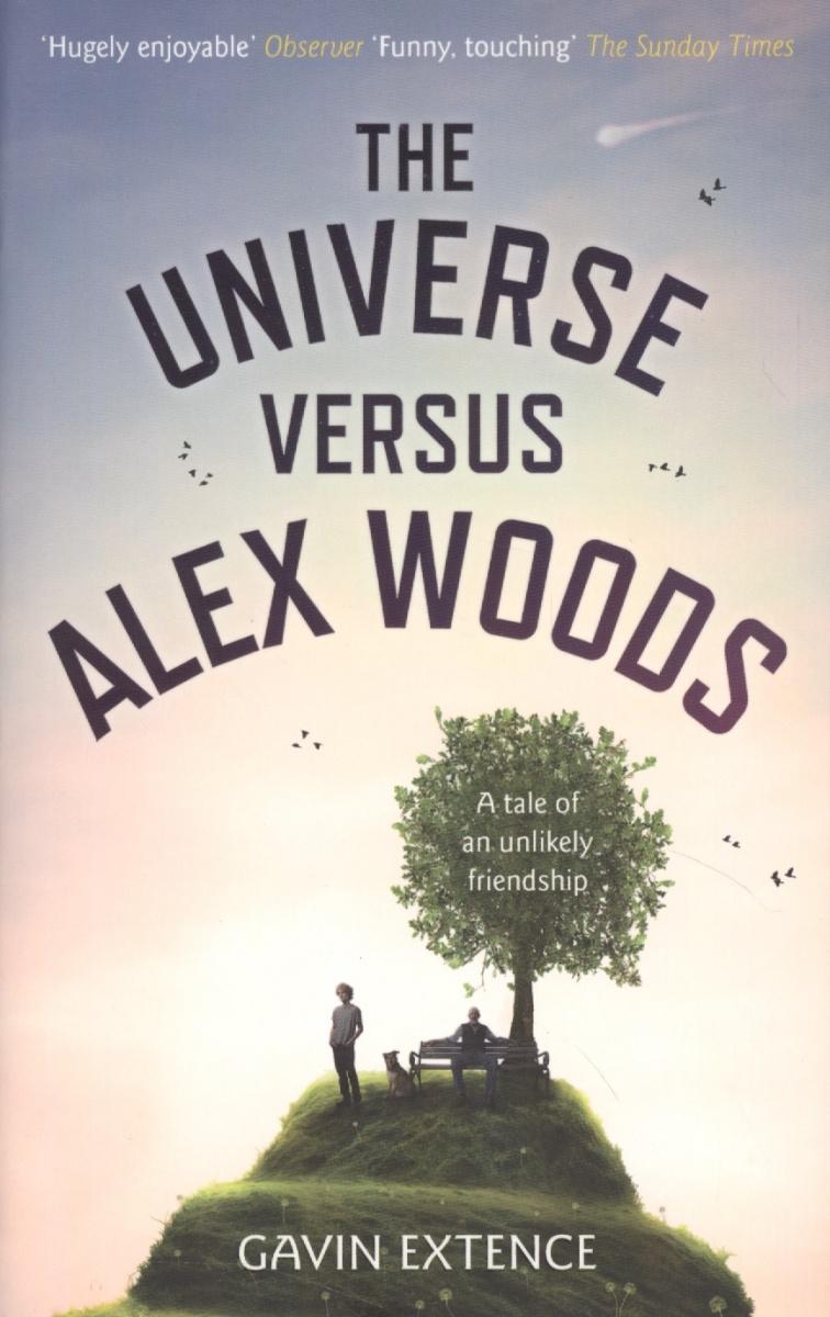 Extence G. The Universe Versus Alex Woods extence g the universe versus alex woods