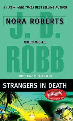 Roberts N. Strangers in Death roberts n in dreams