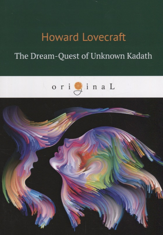 Lovecraft H. The Dream-Quest of Unknown Kadath туфли shoiberg туфли на каблуке