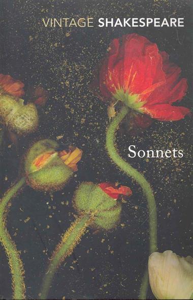 Shakespeare W. Shakespeare Sonnets shakespeare w the merchant of venice книга для чтения