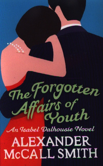 Smith A. The Forgotten Affairs of Youth forgotten partnership
