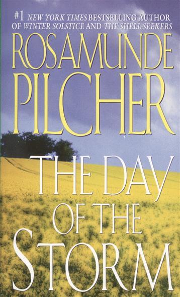 все цены на  Pilcher R. The Day of the Storm  онлайн