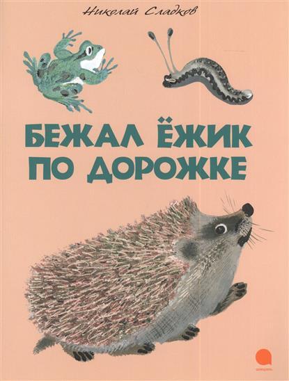 Сладков Н.: Бежал ежик по дорожке