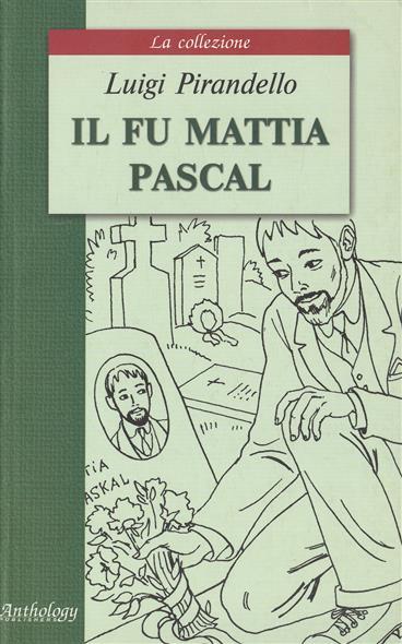 Покойный Маттиа Паскаль